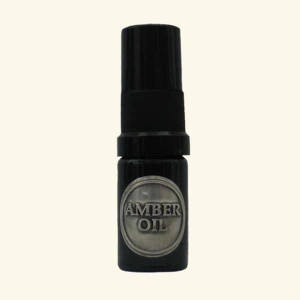 Amber oil 5ml