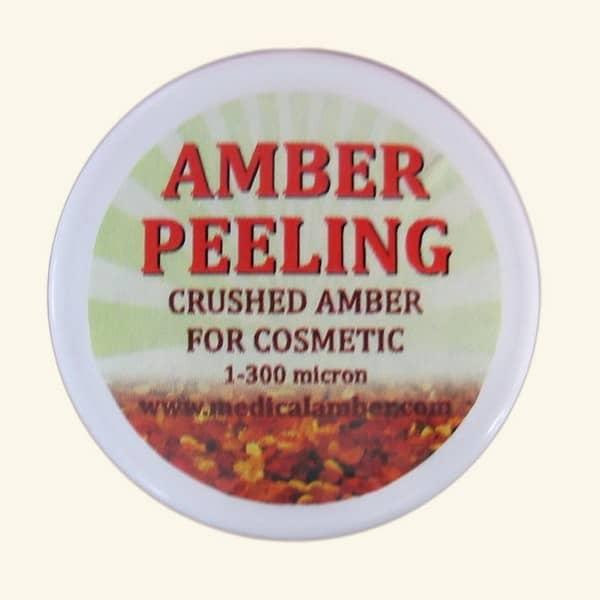 Amber peeling mask 5g-1