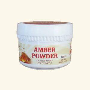 Amber powder 30g